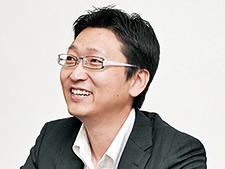 代表取締役 松山 吉伸