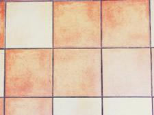 クッションフロア Pタイル等の床材