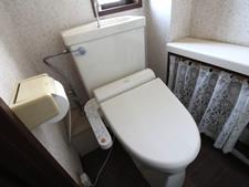 トイレ・脱衣所